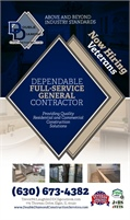 Double Diamond Construction Services Inc