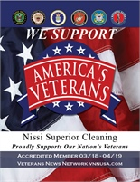 Nissi Superior Cleaning