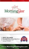 Morning Star Hospice
