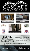 Cascade Entry Solutions LLC