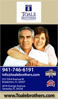 Toale Brothers Funeral Homes