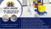 New Image Building Services LLC
