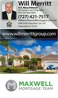 CrossCountry Mortgage Inc - The Will Merritt Group