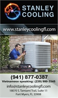 Stanley Cooling Corp