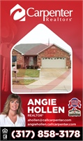 Carpenter Realtors - Angie Hollen