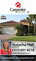 Carpenter Realtors - Natasha Hall