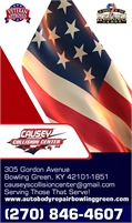 Causey's Collision Center - Darko Juric