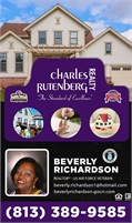 Charles Rutenberg Realty - Beverly Richardson