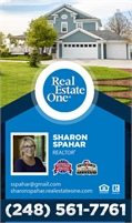 Real Estate One - Sharon Spahar