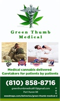 Green Thumb Medical