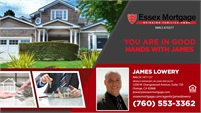 Essex Mortgage - James Lowery