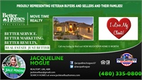 Better Homes and Gardens Move Time Realty - Jacqueline Black-Hogue