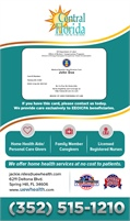 Central Florida Home Healthcare LLC
