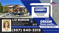 Coldwell Banker The Property Exchange - Liz Burgin