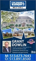 Coldwell Banker West Shell - Grant Dowlin
