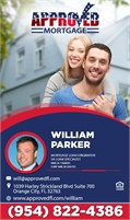 Approved Mortgage Source LLC - Will Parker
