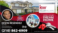The Emery Group at Keller Williams - Devin Resendez