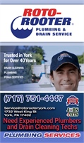 Roto Rooter of York
