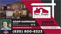 Real People Realty Inc - Adam Hammond