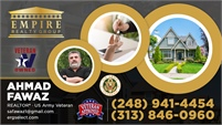 Empire Realty Group - Ahmad Fawaz