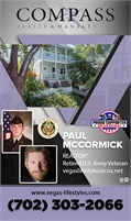Compass Realty - Paul McCormick