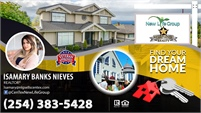 New Life Group Starpointe Realty - Isamary Banks Nieves