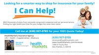 HealthMarkets Insurance Agency - Marijane Reeves