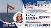 Southern Real Estate Sales Inc - LaGay Fenters