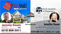 HomeSmart Realty West & North American Financial WD Corp