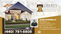 Liberty Home Mortgage - Jake Donnelly