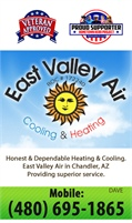 East Valley Air
