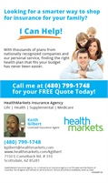 HealthMarkets Insurance - Keith Gilbert