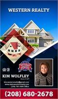Western Realty LLC - Kim Wolfley