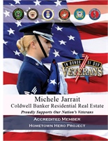 Coldwell Banker Residential Real Estate - Michele Jarrait