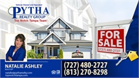 Pytha Realty Group - Natalie Ashley