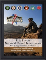 National United Investments - Eric Phelps