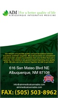 Albuquerque Integrative Medicine