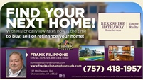 BHHS Towne Realty - Frank Filippone Sr.