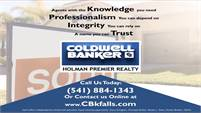 Coldwell Banker - Holman Premier Realty