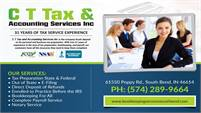 C T Tax & Accounting Services, Inc.