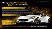 Whispering Oaks Salvage & Used Auto Parts