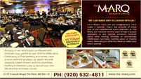 The Marq Banquet & Catering