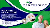 Bankers Life - GARY MOSKOWITZ - INSURANCE AGENT