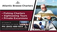 Atlantic Breeze Charters
