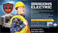 Dragons Electric