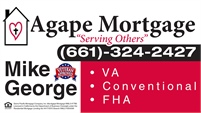 Agape Mortgage - Mike George