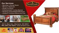 Amish Country Furnishings