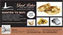 Great Lakes Coin & Jewelry
