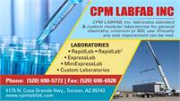 CPM LabFab Inc