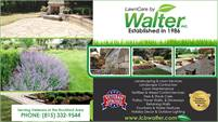 LawnCare by Walter, Inc.